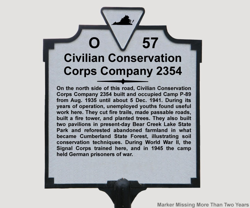 chemical corps regiment essay
