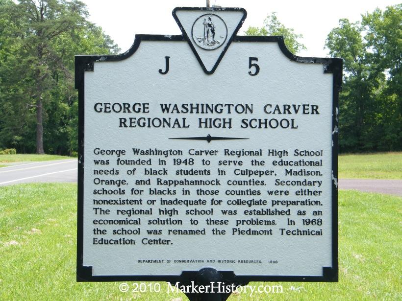 George Washington Carver Essay