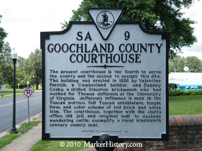 goochland county Goochland drive-in theater  award winner voted best movie theater 2012 by  the readers of richmondcom 2010 goochland county business of the year.
