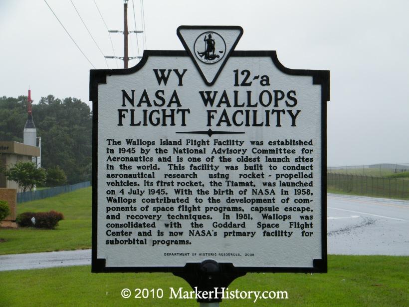 nasa wallops visitor center - photo #35