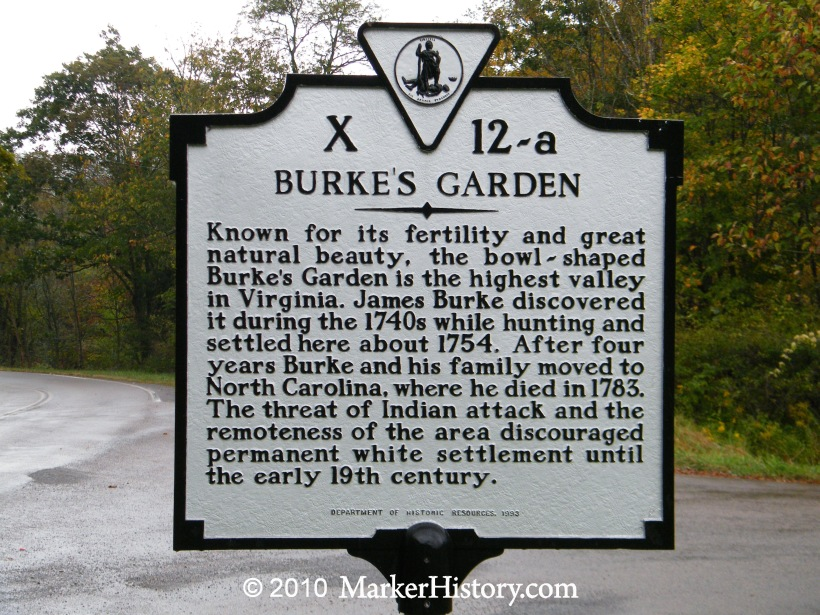 """hindu single men in burkes garden The community has always been an agricultural-based society of farmers and their families education also has always been important to the people of the """"garden"""" in fact, from 1895 until 1910, the burke's garden academy — founded and operated by the greever family — 'was the center of life for many an burkes garden."""