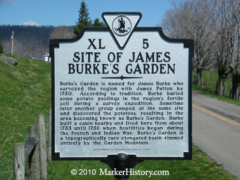 burkes garden men Find 4 listings related to two men and a truck in burkes garden on ypcom see reviews, photos, directions, phone numbers and more for two men and a truck locations in burkes garden, va.